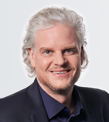 CEO Michael Westphal