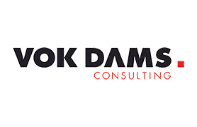 VokDams Consulting Logo
