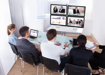 Online Konferenz
