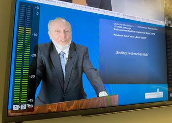 Prof. Werner Sinn