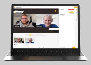 Video.Taxi Studio Livestreaming Software